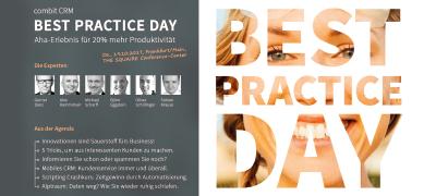 combit CRM Best Practice Day