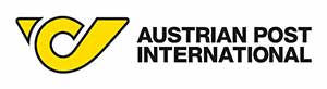 Logo Referenzkunde Austrian Post