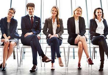 Recruiting Solution - Bewerbermanagement mit CRM schnell und einfach