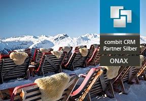 CRM Tourismus Solution für Tourismus, Hotelerie und Eventmanagement
