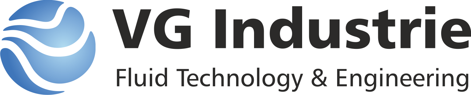 VG Industrie – new logo