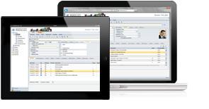 CRM Lösungen Webaccess