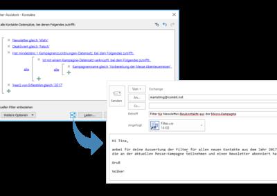 crm-software-teilen