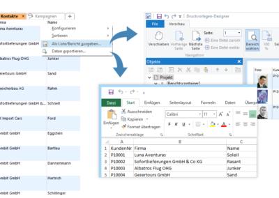 crm-software-uebersichtsliste-export