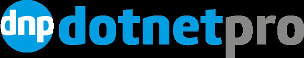 dotnetpro logo