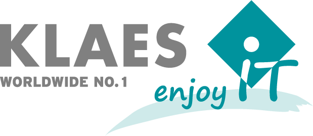 Klaes_Logo_enjoy_IT_HKS51_K50_worldwide_no_1