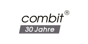 Mit Schwung über die 30 – combit feiert Geburtstag