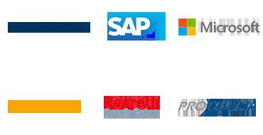 Begeisterte Kunden nutzen List & Label für ihr Reporting