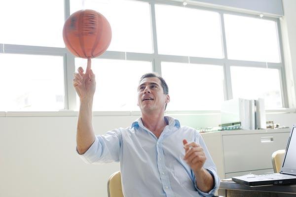 am Ball bleiben und CRM Prozesse optimieren