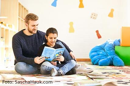 Kinderhelden gGmbH Mentoring