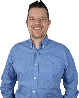 CRM Projektmanager Oliver Schillinger