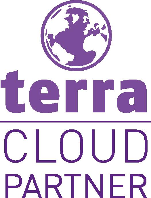 Logo – TERRA Cloud_Partner