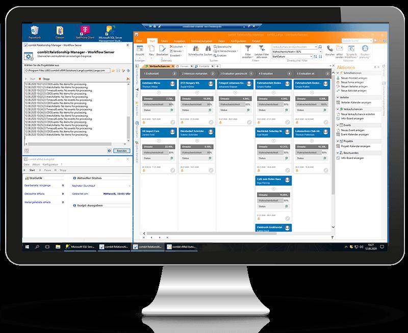 combit crm cloud remotedesktop fuer pc und notebook