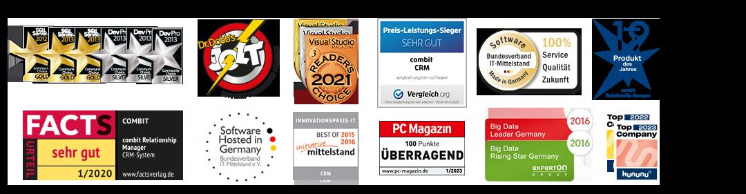 combit-software-awards
