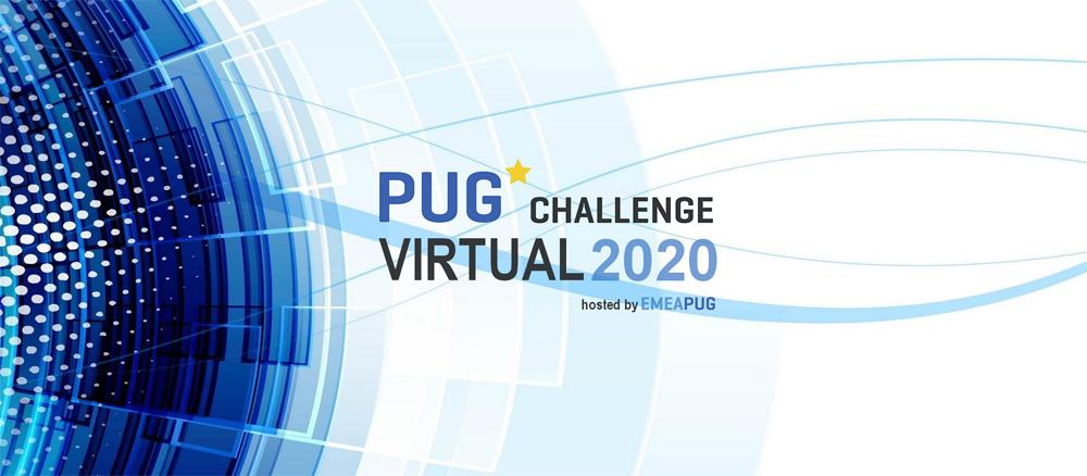 combit sponsert EMEA PUG Challenge