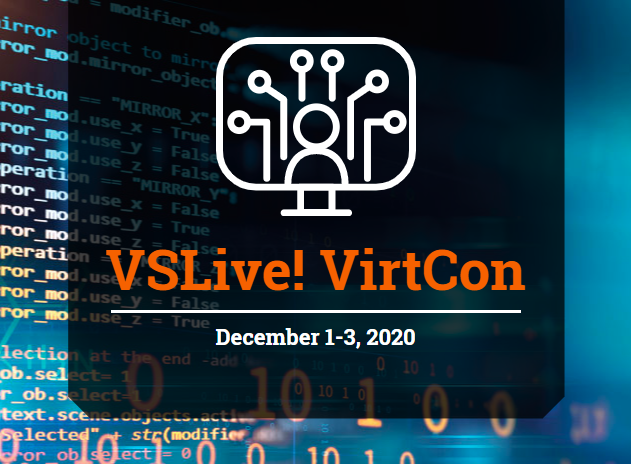 combit auf der VSLive! 2020