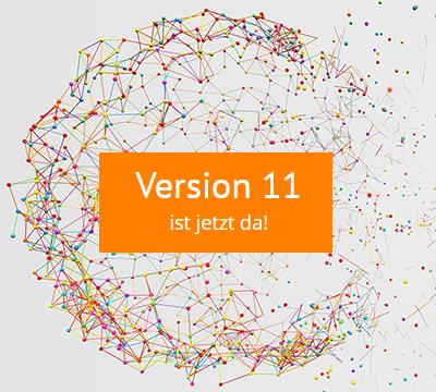 combit CRM Version 11 ist da!